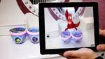 DreamPlay la nueva aplicación de Disney