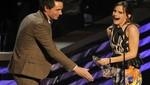 Emma Watson se lleva un premio en los People's Choice Awards 2013 [FOTOS]