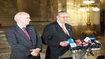 Wagner considera que es importante que el presidente Humala viaje a  Cuba