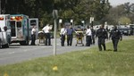 Último minuto: tiroteo en escuela de California deja 2 personas heridas