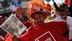 Seguidores de Chávez sales a las calles en Venezuela [VIDEOS]