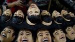 Máscaras de Neymar serán las más vendidas en el Carnaval de Río