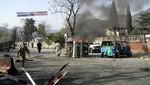 Atentado deja 11 muertos al estallar una bomba en Pakistán