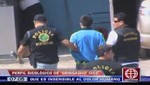 Sicario Gringasho: soñaba con ser un buen policía [VIDEO]