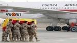 España: soldado muere en Afganistán al desactivar una bomba