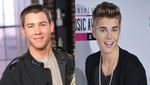 Justin Bieber usa su amistad con Nick Jonas para molestar a Selena Gómez [FOTO]
