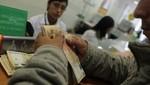 BCR: Todos los Bancos están obligadas a cambiar los billetes deteriorados, rotos o quemados