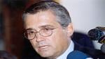 Interpol detiene al excanciller  fujimorista Augusto Blacker Miller en Albania [VIDEO]