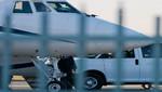 Venezuela detiene a un avión que transportaba unos 530 kilogramos de cocaína