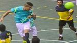 Paolo Guerrero jugó partido en Trujillo y desató la locura [VIDEO]