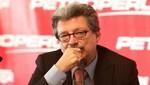 Humberto Campodónico ataca al oficialismo:el ministro Castilla no es amigo de las empresas estatales