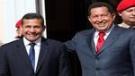 Chávez la pesadilla, Ollanta, ¿qué haces?