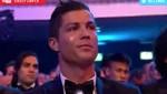 Broma de Lionel Messi escupiendo a Cristiano Ronaldo se vuelve viral en Internet [VIDEO]
