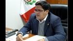 Congresista Bardález envió a trabajadora del Parlamento a cuidar a su madre [VIDEO]