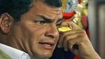 Ecuador: contrincante electoral de Correa le recomienda abandonar el ALBA porque es un 'chiste'
