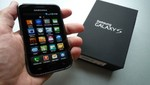 Samsung: ha vendido 100 millones de smartphones Galaxy S