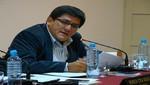 Comisión de Ética Parlamentaria investigará al  congresista fujimorista  Aldo Bardález