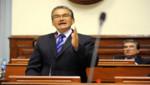 Congresista Aguinaga: El congresista Bardalez tendrá que ser investigado