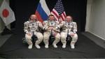 Rusia recibirá dinero de la NASA para que sus astronautas visiten estación espacial