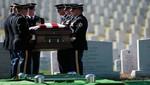 349 suicidios se han registrado en las Fuerzas Armadas de EE.UU en 2012