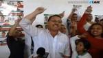 Guatemala: asesinan a alcalde con 16 balazos dentro de una peluquería [VIDEO]