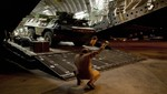Vehículos blindados franceses entran a la capital de Mali