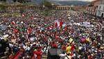 Cajamarca: La etapa del ajuste