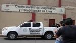 Poder Judicial invertirá 22 millones de soles en Maranguita