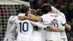 Real Madrid venció 2-0 al Valencia en los cuartos de final de la Copa del Rey [VIDEO]