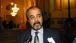 Mauricio Mulder: Villarán pretende utilizar políticamente condecoraciones