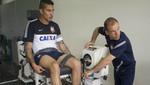 Paolo Guerrero: No me siento ídolo en Corinthians