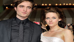 Robert Pattinson puso fin a su relacin con Kristen Stewart