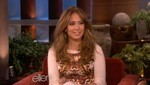 Jennifer Lopez extraa American Idol [VIDEO]