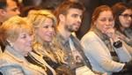 Shakira y Gerard Piqué posan al desnudo por una causa noble [FOTOS]