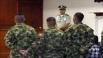 Colombia: atrapan a 2 militares con 400 kilos de cocaína en Valle del Cauca