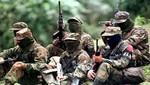 Colombia: desarticulan plan de las FARC para cometer atentados en Bogotá
