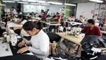 Empleo formal creció 4,3% en noviembre 2012