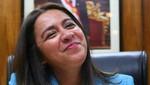 Marisol Espinoza: abuela de vicepresidenta cobró dinero de Pensión 65 [VIDEO]
