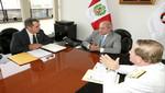 Perú y Turquía iniciarán cooperación mutua