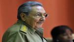 Grupo chileno 11 de setiembre espera detención de Raúl Castro en Chile
