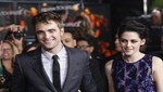 Kristen Stewart y Robert Pattinson la pareja ms rentable de Hollywood