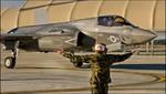 Suspenden los vuelos del nuevo caza F-35B de EE.UU