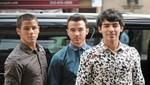 Jonas Brothers agregan nuevas fechas a su próxima gira sudamericana