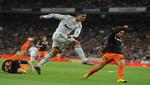Fútbol español: Real Madrid goleó 5 a 0 al Valencia