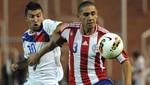 Sub 20: Paraguay volteó a Chile y lo derrota 3 a 1