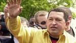 Hollande, Chávez y el fin de la República