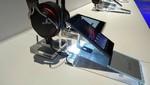 Sony presenta su nuevo Tablet Xperia  Z