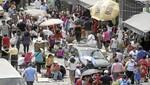 La población de Latinoamérica ascenderá a 750 millones de personas en el 2050