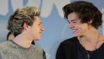 Harry Styles y Niall Horan estarían pensando en mudarse a Hollywood