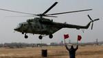 Rusia recibirán este año un nuevo helicóptero de asalto